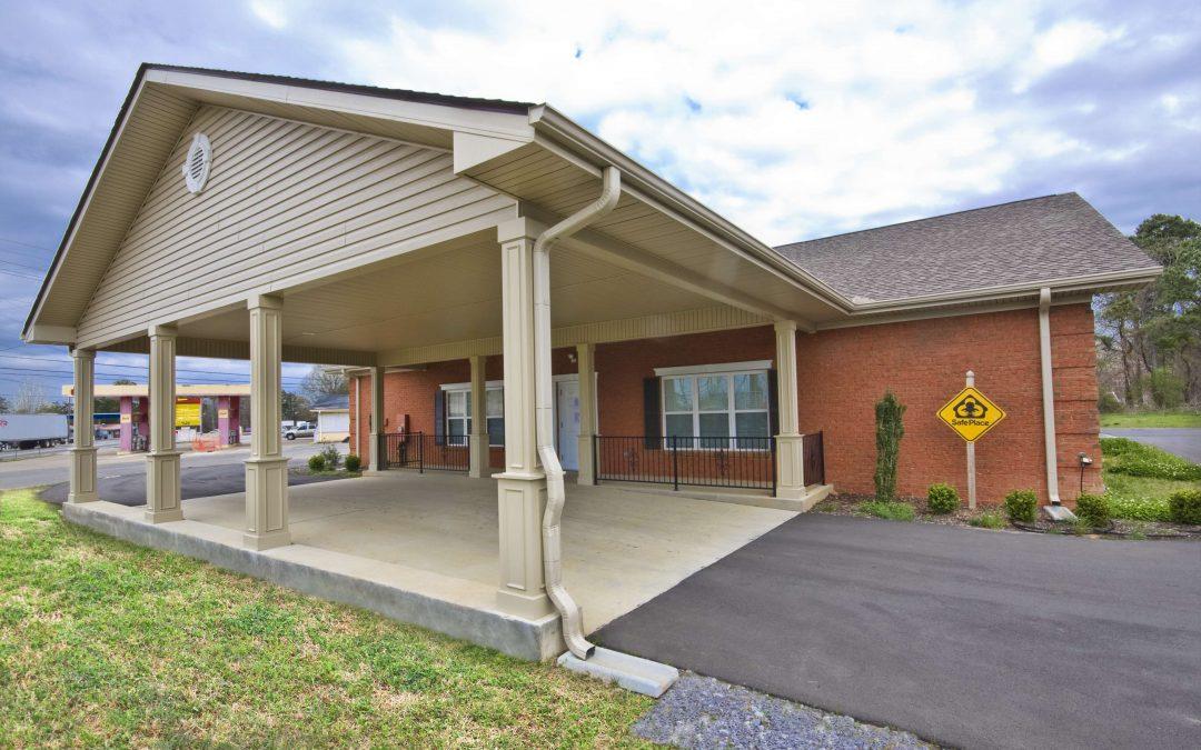 Northeast Alabama Health Services – Section, AL